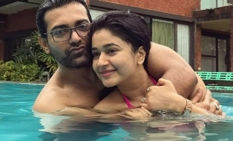 Poonam Bajwa reveals her soulmate with romantic birthday post!