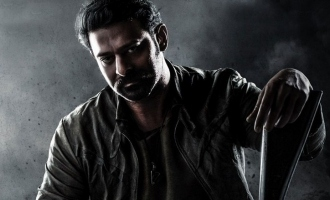 Prabhas's next mega movie 'Salaar' festive release date announced