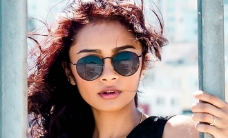 Pragathi Guruprasad's stunning Game of Thrones look for Halloween!