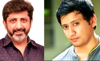 Prashanth's comeback movie with director Mohan Raja?