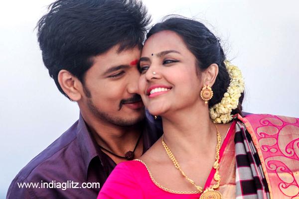 Gautham Karthik reveals his True relationship with Priya