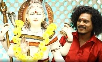 என்ன ஒரு எடிட்டிங்? 'கண்டா வரச்சொல்லுங்க' பாடலுக்கு 'குக் வித் கோமாளி' புகழ் வீடியோ!