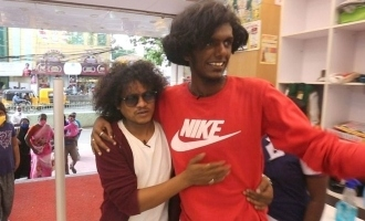 Cooku with Comali Pugazh's big hearted gesture to KPY Bala melts fans