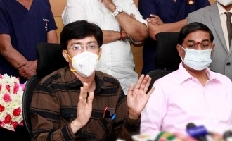 Lockdown in Tamil Nadu again? Health Secretary answers