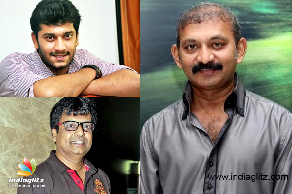 Radha Mohan's next with Arulnithi and Vivekh - Tamil News