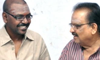 Raghava Lawrence recalls SPB's kind gesture and prays for recovery!