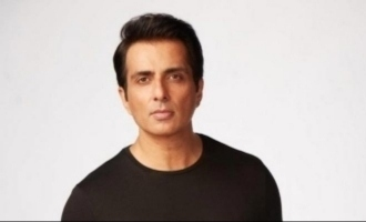 Sonu Sood within ten minutes arranges oxygen on famous CSK player's request