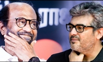 Will Ajith act with Rajini for 'Thala 61' producer?