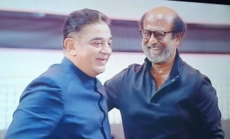 Rajini and Kamal's first similar political decision after hinting coalition