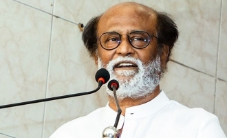 JNU Students union president Aishe's sharp response to Rajnikanth!