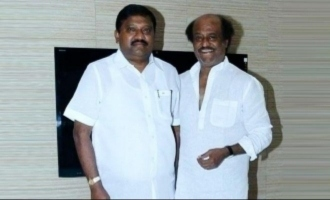 Rajinikanth's political party launch details revealed by his friend