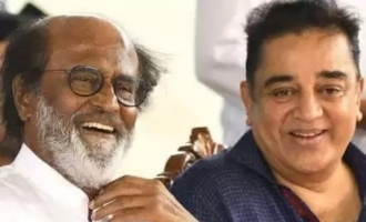 Kamal welcomes Rajini's latest political stand