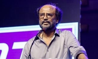 இந்தி மொழி திணிப்பு: ரஜினியின் 'துரதிஷ்டவசமான' கருத்து