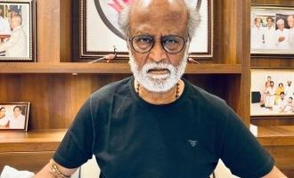 Jeyaraj- Bennicks murderers should not be spared - Superstar Rajinikanth