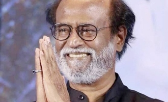 Rajinikanth's official statement on latest rumour and political stand