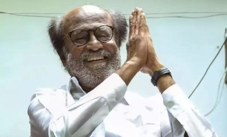 Massive Breaking! Superstar Rajinikanth silences critics by announcing final political decision