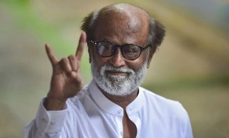 Rajinikanth's second important political announcement of the day