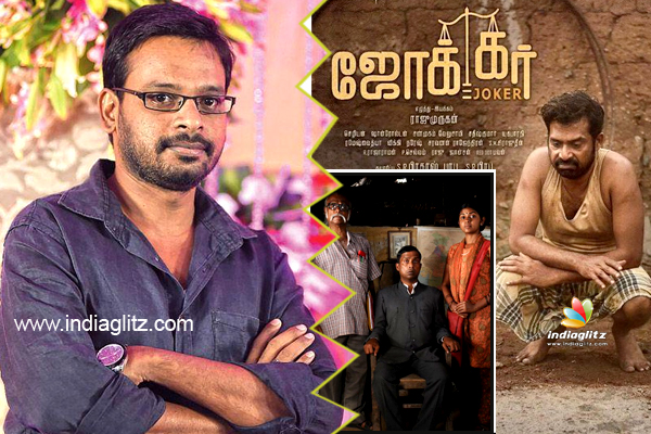 Best Joker Tamil Movie Actor Name Image Collection