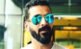 பிக்பாஸ் ஜித்தன் ரமேஷின் நெகிழ்ச்சியான பதிவு!