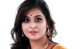 After Kavin, Ramya Nambeesan pairs with another TV star!