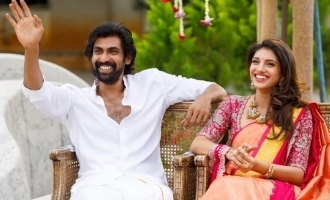 Rana Daggubati getting married this Saturday!