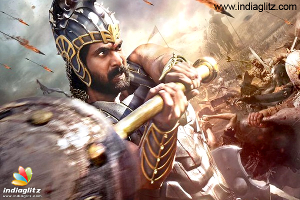 Rana Daggubatti - 'Baahubali The Beginning'