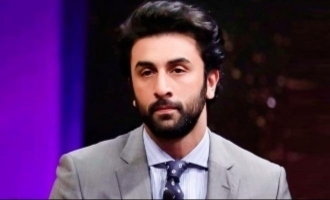 Ranbir Kapoor and family affected by COVID 19 ?