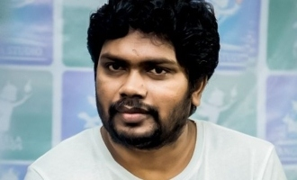 Another young hero in Pa Ranjith - Arya movie!