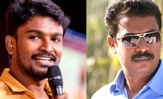 Director angered by Samuthirakani meme creators!