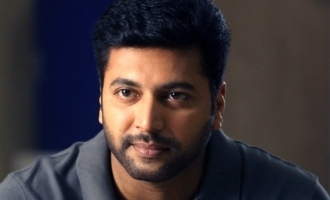 Exciting update on Jayam Ravi's blockbuster sequel!
