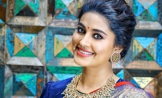Sneha's intense efforts for Pattas revealed!