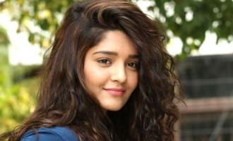 Ritika Singh faces competition from another heroine!