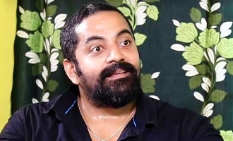 Dance Master Robert's angry reaction to Vanitha Vijayakumar issue