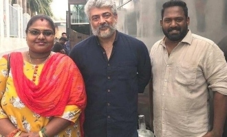 Robo Shankar's wife Priyanka debuts as actress