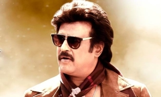 Superstar Rajnikanth movie producer hospitalized!