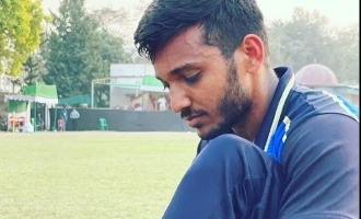Rajasthan Royals star Chetan Sakariya's brother died by suicide 3 months ago; Shares tragic story