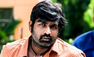 Vijay Sethupathi to turn villain again for most expected pan Indian mega movie?