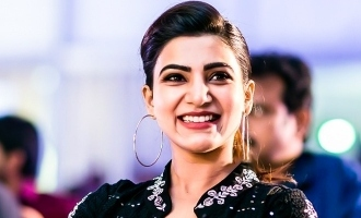 Samantha announces date, year and time of birth of her baby