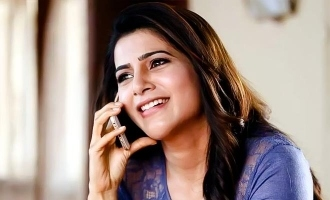 Samantha's interesting role in superhit thriller director's next revealed!