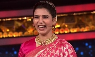 Samantha enters 'Bigg Boss 4' surprising contestants - Video