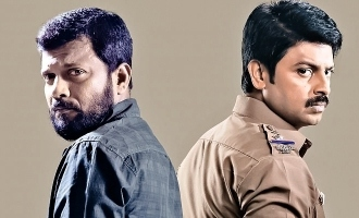 Dinesh and Srikanth join hands!