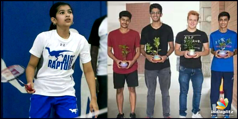 Surprising photos of Thalapathy Vijay's son and daughter go viral