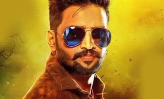 Santhanam in a superhit remake movie!