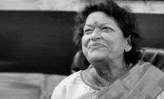 பழம்பெரும் நடன இயக்குனர் திடீர் மறைவு: திரையுலகினர் அஞ்சலி