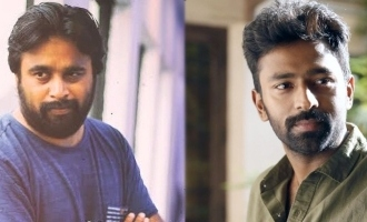 Sasikumar's promise to Shantanu Bhagyaraj after thirteen years