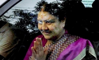 Latest updates on Sasikala's health status!
