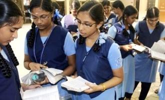 பள்ளி, கல்லூரிகள் திறப்பது எப்போது? மத்திய அரசின் முக்கிய பரிந்துரை