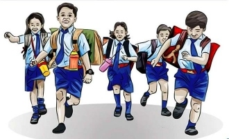 When are schools getting opened in Tamil Nadu?