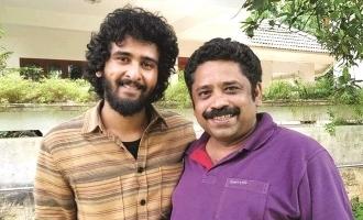 Seenu Ramasamy launches popular Malayalam hero in Tamil!