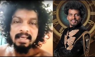 Sendrayan's warning video about Covid 19 infection due to his carelessness